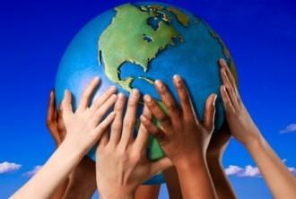 22 апреля - День Земли!