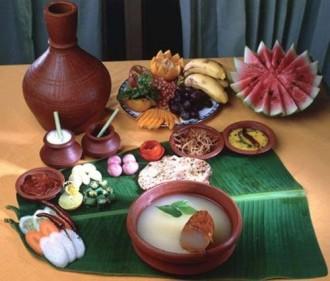 Аюрведическое питание для Капха-доши