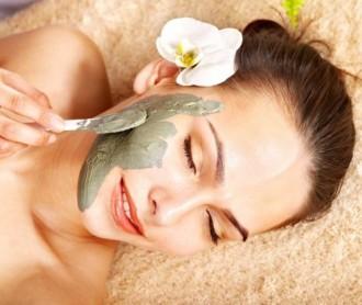 NEW! Альгинатные маски с ламинарией и зеленым чаем - красота вашей кожи!