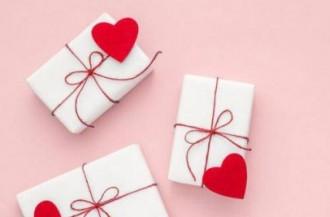 День влюбленных в