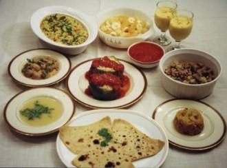 Аюрведическое питание для Питта-доши