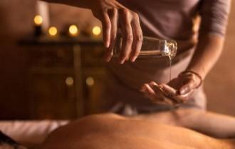 Лучшие масляные массажи в СПА-центре