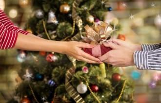 NEW! Скидки на подарочные сертификаты к Новогодним праздникам!